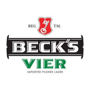 Becks-Vier