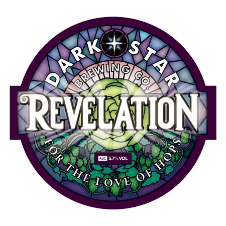 Dark-Star-revelation
