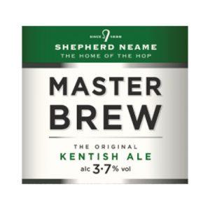 Master-Brew