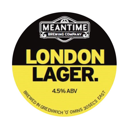Meantime-London-Lager