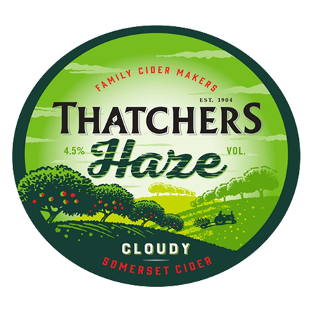 Thatchers-Haze