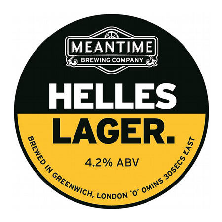 meantime-helles-lager